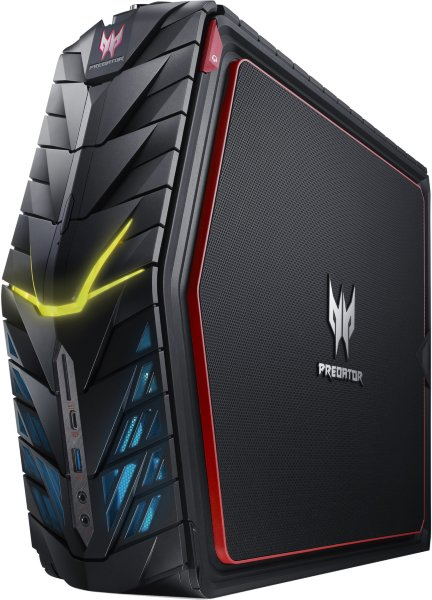 Acer Predator G1-710 (DG.E07EQ.016)