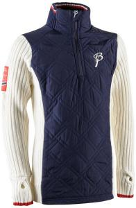 Bjørn Dæhlie Half Zip Comfy (Junior)