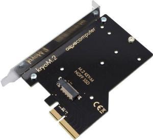 AquaComputer Kryo M.2 PCIe 3.0 M.2 NGFF PCIe SSD adapter