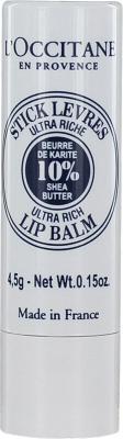 L'Occitane Lip Balm