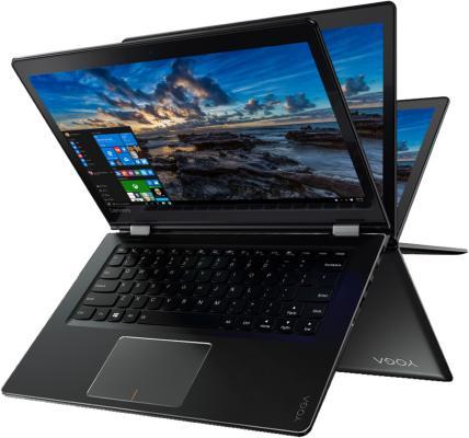 Lenovo Yoga 510 (80S7009TMX)