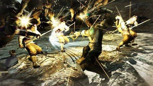 Dynasty Warriors 8  til PlayStation 3