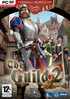 The Guild 2 til PC