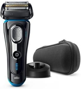 Braun Series 9 Wet & Dry (9240s)
