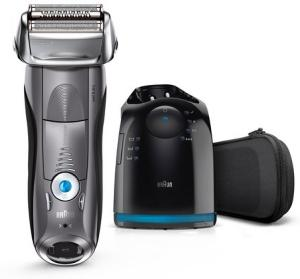 Braun Series 7 Wet & Dry (7865cc)
