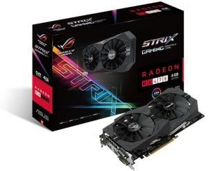 Asus Radeon RX 470 Strix Gaming