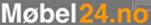 Møbel24.no logo
