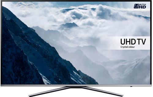 Samsung UE49KU6405UXXE