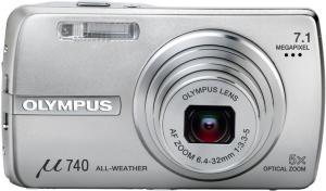 Olympus µ 740