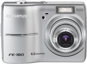 Olympus FE-180