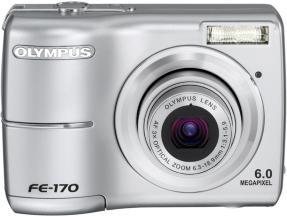 Olympus FE-170