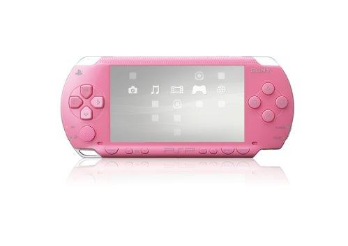 Sony PSP (P!nk)