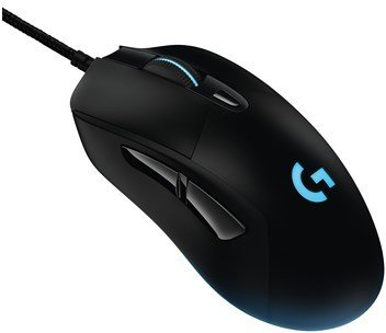 Logitech G403 Prodigy Wired Mouse