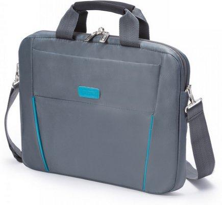 "Philips Dicota Slim Case BASE 12-13.3"""