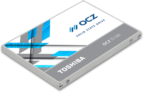 Toshiba OCZ TL100 120GB