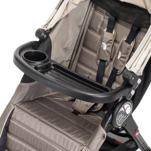 Baby Jogger lekebrett til City mini/GT, Elite og Summit X3
