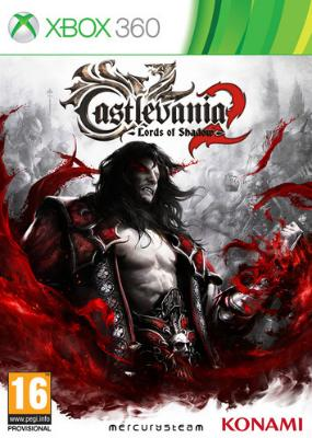 Castlevania: Lords of Shadow 2 til Xbox 360