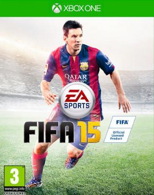 FIFA 15 til Xbox One