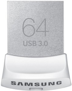 Samsung USB 3.0 Flash Drive 64GB MicroFit