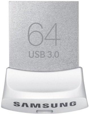 Samsung USB 3.0 Flash Drive 64GB MicroFit