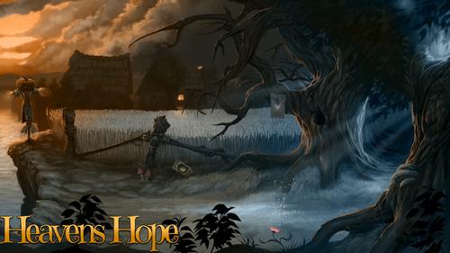 Heaven's Hope til PC