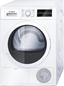 Bosch WTG864L7SN
