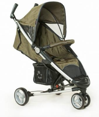 Titanium Baby Breeze