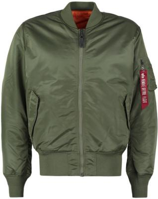 Alpha Industries MA1 Bomber (Herre)