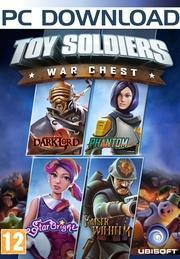 Toy Soldiers: War Chest til PC