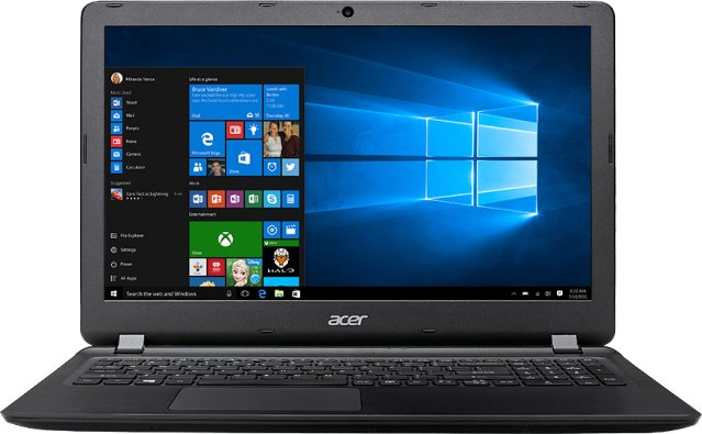 Acer Aspire ES1-533 (NX.GFTED.027)