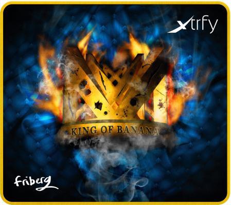 Xtrfy Friberg Stor