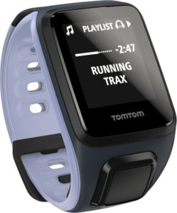 Tomtom Runner 2 Music