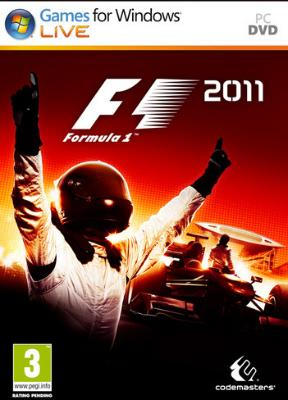 F1 2011 til PC