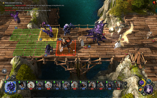 Might & Magic Heroes VI: Shades of Darkness til PC