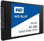 Western Digital WD Blue SSD 1TB