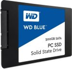 Western Digital WD Blue SSD 500GB