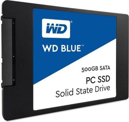 Western Digital WD Blue SSD 500GB