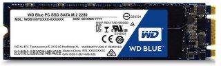WD Blue SSD 250GB M.2