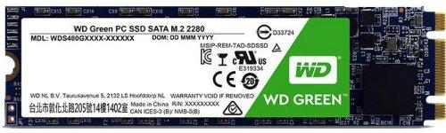 Western Digital WD Green SSD 120GB M.2