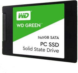 Western Digital WD Green SSD 120GB