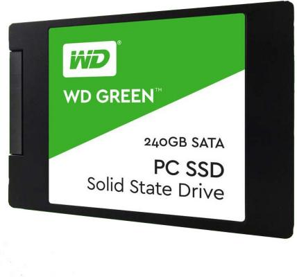 Western Digital WD Green SSD 240GB