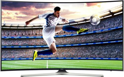 Samsung UE55KU6175UXXE