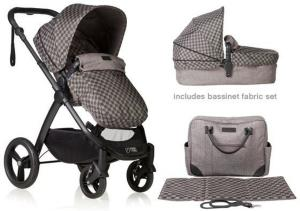 Mountain Buggy Luxury Collection Sett