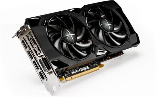 XFX Radeon RX 470 RS 4GB