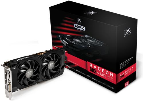 XFX Radeon RX 480 RS 4GB