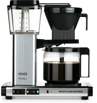 Moccamaster KBGC 972 AO