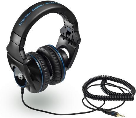 Hercules HDP DJ Pro M-1001