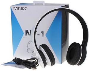 MiniX NT-1