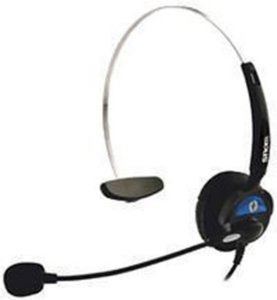 Snom Mono Headset HS-MM2