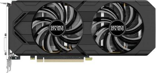 Gainward GeForce GTX 1070  8GB